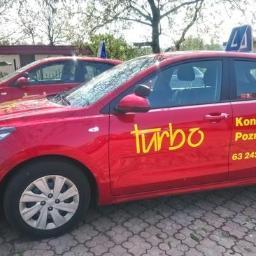 Ośrodek szkolenia kierowców Turbo - Dokształcanie Nauczycieli Konin