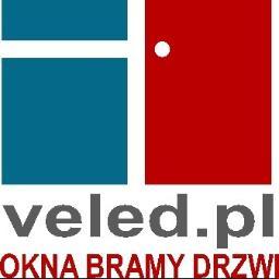 Veled.pl - Rolety Rzymskie Warszawa