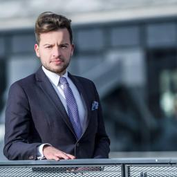 Kancelaria Prawna Igor Klimkowski - Obsługa prawna firm Łódź