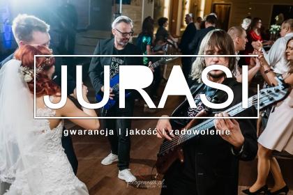 Zespół muzyczny JURASI - Zespół muzyczny Częstochowa