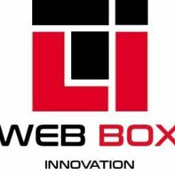 Web-Box - Pozycjonowanie stron Łoniów