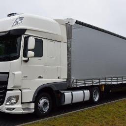 Koziej-Transport - Transport Drogowy Spiczyn