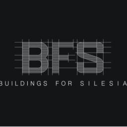 Buildings For Silesia - Projektowanie konstrukcji stalowych Czerwionka-Leszczyny