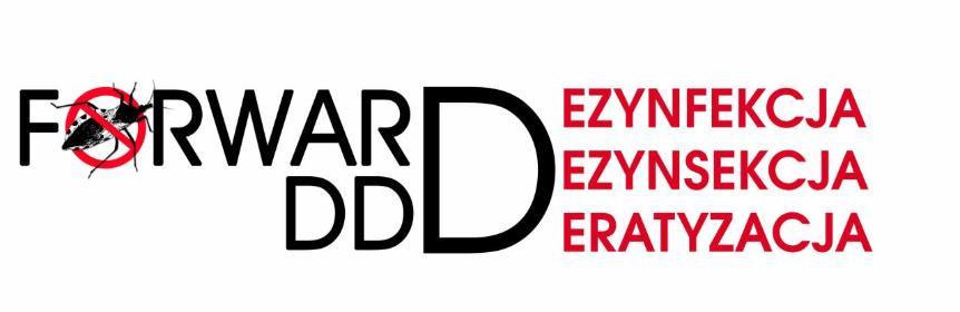 Forward DDD - Dezynsekcja i deratyzacja Bielsko-Biała