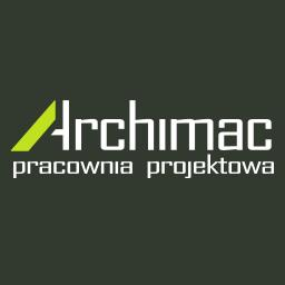 Archimac - Projektowanie wnętrz Szczecin