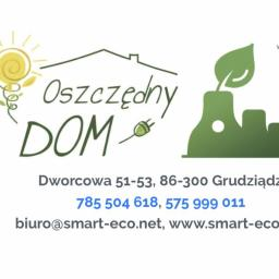 Smart-Eco - Pompy ciepła Grudziądz