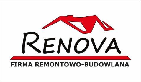 RENOVA - Płyta karton gips Tomaszów Mazowiecki