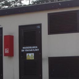 Ambud-lux Sp. z O. O. - Zaopatrzenie w energię elektryczną Poznań