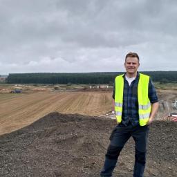 Geolog Łukasz Bury - Firmy budowlane Świdnica