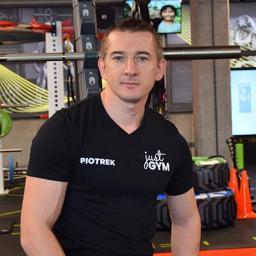 Piotr Frodyma - Trener personalny Kraków