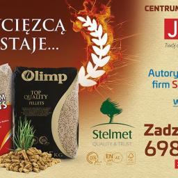 Phjarzlom jarema umlawski - Pellet Drzewny Rawicz