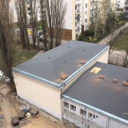 ARS-DACHY - Naprawa dachów Łódź