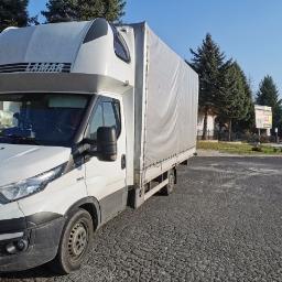 G&R Małgorzata Pawełczyk - Usługi Transportowe Bodzanowice