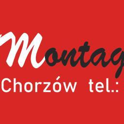 Montagepartner Dawid Olszowy - Schody metalowe Chorzów