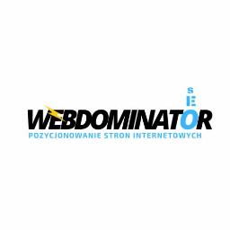 WEBDOMINATOR - Pozycjonowanie stron Zielona Góra
