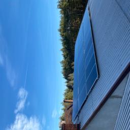 SOLAR TECH PV - Baterie Słoneczne Warta
