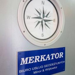 MERKATOR s.c. Minor & Wójtowicz Biuro Usług Geodezyjnych - Geodeta Myślenice