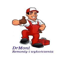 Dr-Mont - Gładzie Zabrze