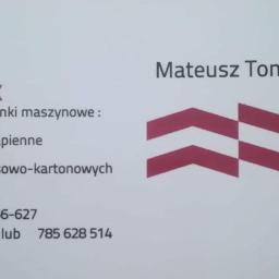 Pro-Tynk - Budownictwo Bobrowice