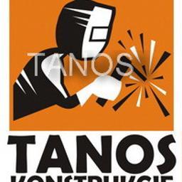 TANOS KONSTRUCKJE - Konstrukcje stalowe Białystok