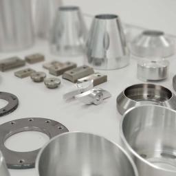 CNC Production Rudeks s.c. - Rzemiosło Leśna