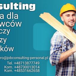 Mateusz Kwaśniewski - Doradztwo Kadrowe Wrocław