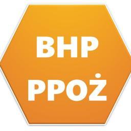 BHP & PPOŻ - BHP, ppoż, bezpieczeństwo Poznań