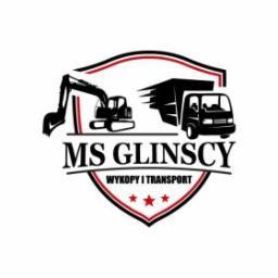 Usługi Transportowe Sławomir Glinski - Budownictwo Pacółtowo