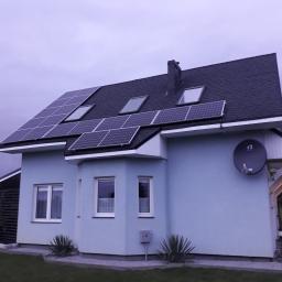 EKOSOLWAT - Gruntowe Pompy Ciepła Brzozowiec
