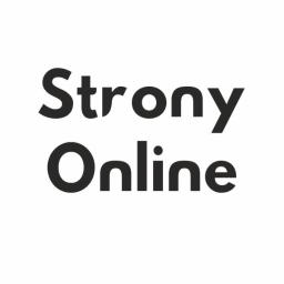 Strony Online - Programista Lipinki królewskie