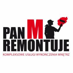 Pan M Remontuje - Projekty Łazienek Blachownia