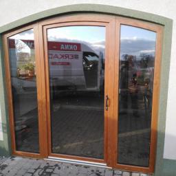 Monter - Naprawa okien Złotniki Kujawskie