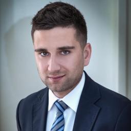 Mateusz Norberczak - Zaopatrzenie w energię elektryczną Radom
