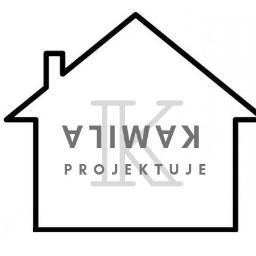 Kamila Projektuje - Architekt Olsztyn