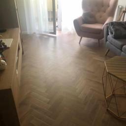 Konkret LVT - panele i płytki winylowe - Deska Barlinecka Olsztyn