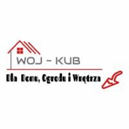 WOJ-KUB Dla Domu, Ogrodu i Wnętrza. - Gładzie Toruń