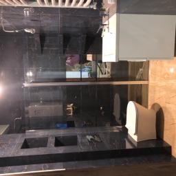 Wykończenie wnętrz - Projekty Łazienek Łaziska