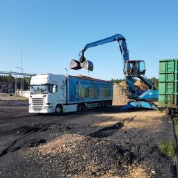 KLUCZYK TRANSPORT SERVICE - Transport ciężarowy krajowy Nowodworce