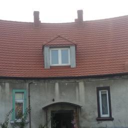 Marcin Rutkowski Dekarstwo - Krycie Dachów Białogard