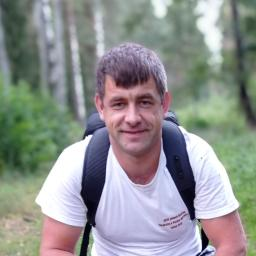 Viktor Khovriakov - Malowanie Ścian Poznań
