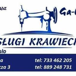 Beata Gałuszka - Krawiec Jasło