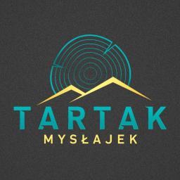 Tartak Mysłajek- Handel Drewnem i Usługi Tartaczne Karol Mysłajek - Brykiet drzewny Porąbka