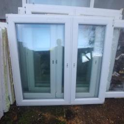 Okna pcv używane - Okna PCV Osiek nad notecią
