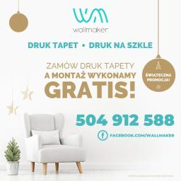 Wallmaker - Usługi Tapetowania Jabłonna