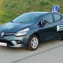 MARKO - Szkoła jazdy Kępa