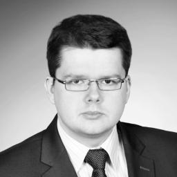 Dawid Dąbrowski - Adwokat Łomża