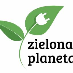 Zielona Planeta - Pompy ciepła Lublin
