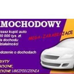 Fiolet Powszechny Dom Kredytowy S.A - Leasing samochodu Bolesławiec