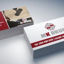 m.k.bruk - Firma Remontowa Nowogród