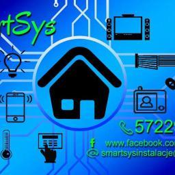 SmartSys - Montaż Anteny Satelitarnej Żelechów